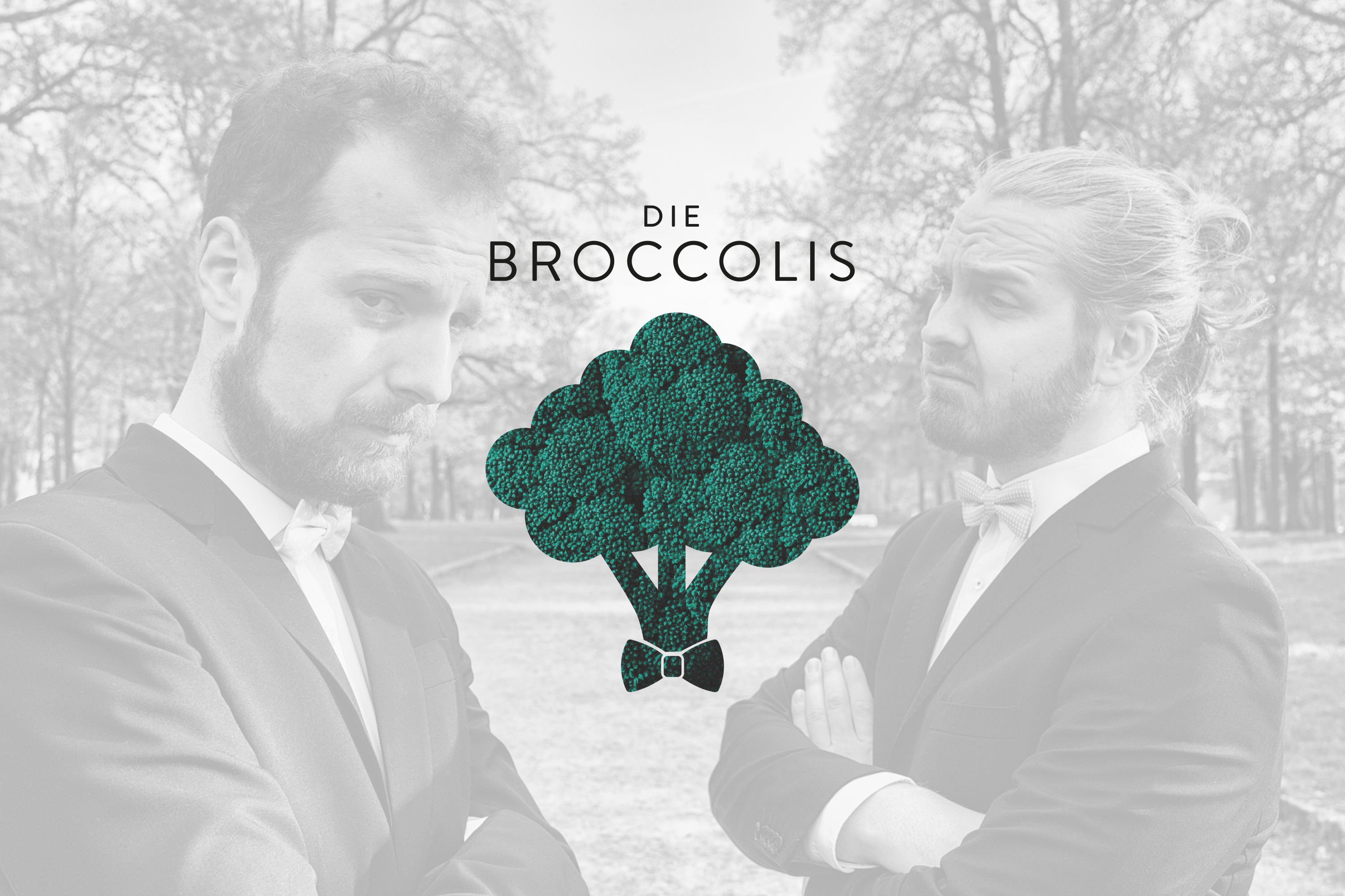 Die Broccolis