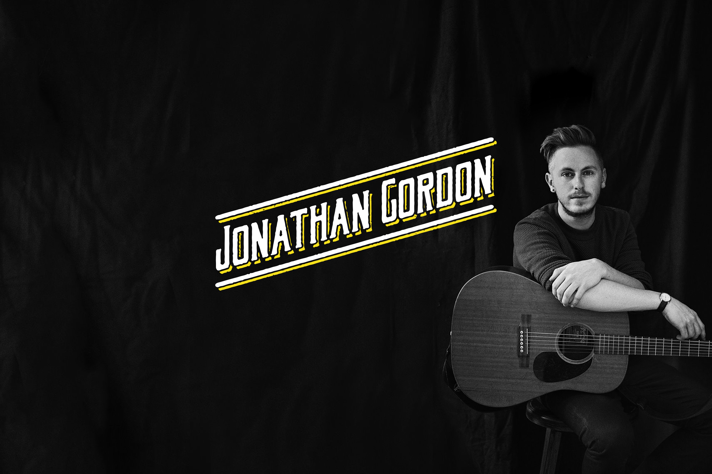 Jonathan Gordon