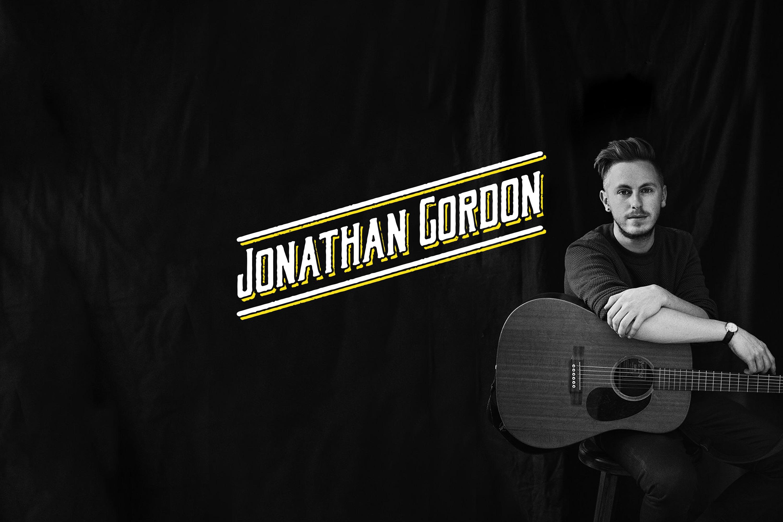 Jonathan Gordon