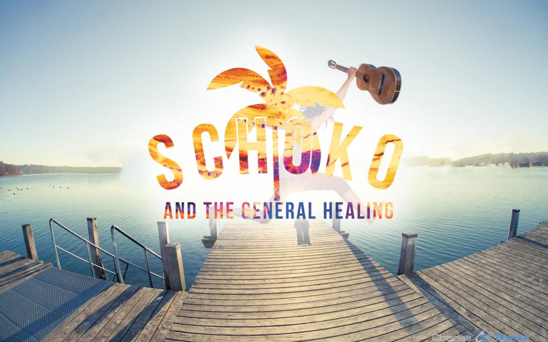 Schoko & The General Healing